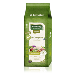 Balance Diet Premium dog food B-complex for Dog to give best protien and good healthr Dog