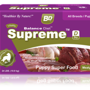 Balance Diet All breeds/puppies puppy super food