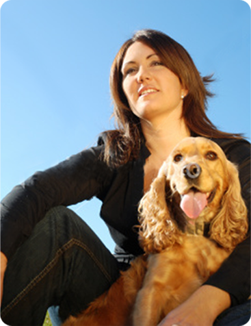Balance Diet love and care for pets