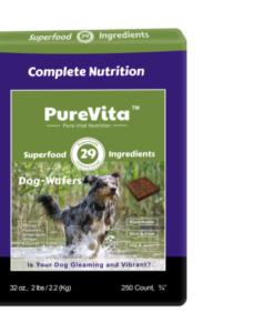 Balance Diet purevita ingredients