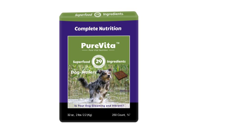 PureVita Updates