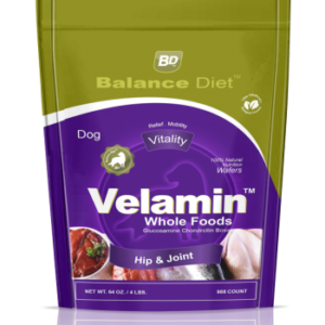 Balance Diet Velamin whole food for hip and joint