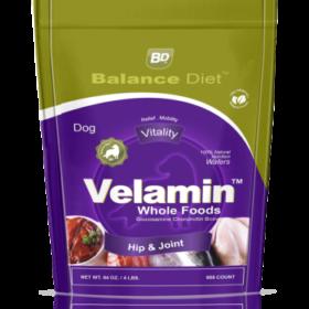 Balance Diet Velamin whole foods hip & joint