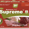 Balance Diet Supreme Dry Dog superfood meaty cuts