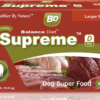 Balance Diet Supreme Larger breeds Dog superfood meaty cuts
