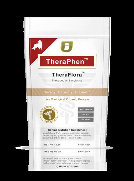 Thera-Flora-Bag