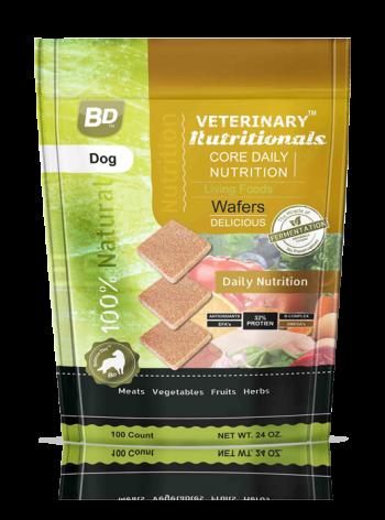 Balance Diet Veterinary nutritionals