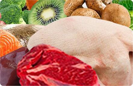 Balance Diet healthy nutrition food