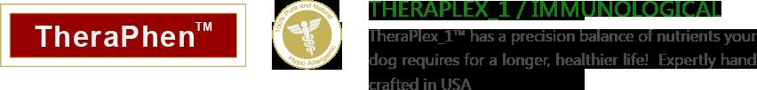 Balance Diet TheraPhen theraplex_1 immunological