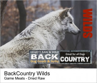 BackCountry Wilds
